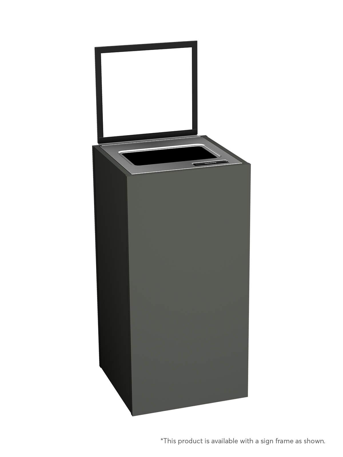 ARISTATA - Single - Select - Waste - Full - Slate