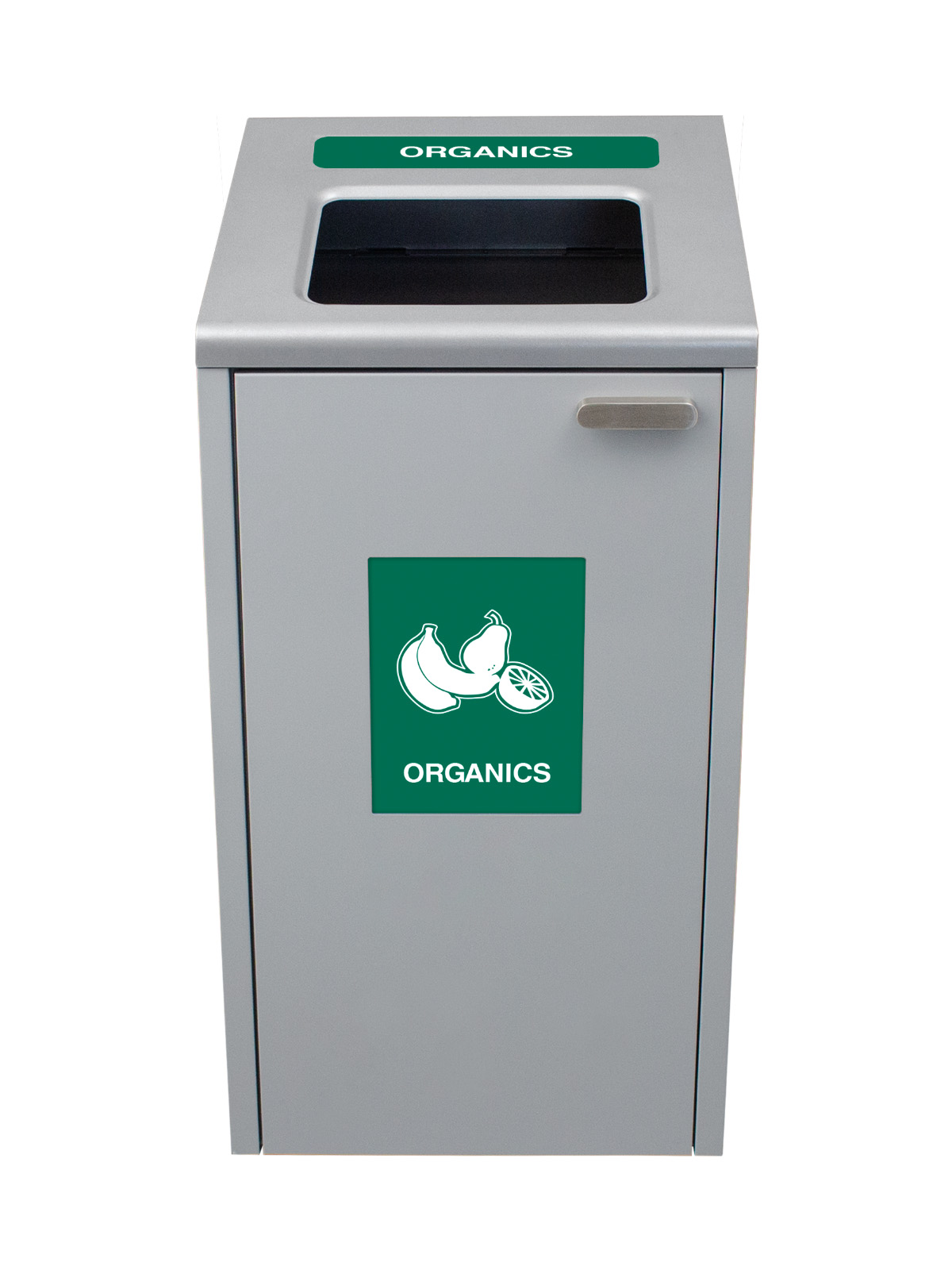 IKONA - Single - Organics - Full - Grey-Silver