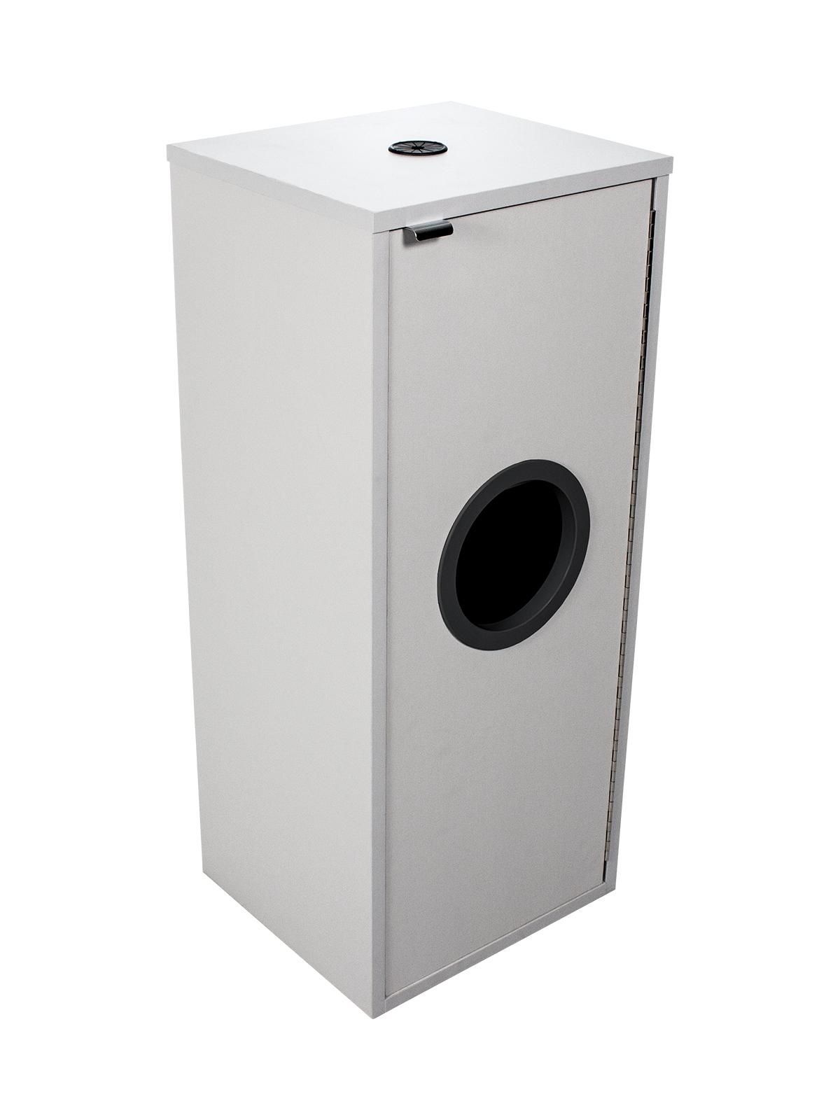 VANISH (18 Pack) - Single - Wipes-Circle - Grey