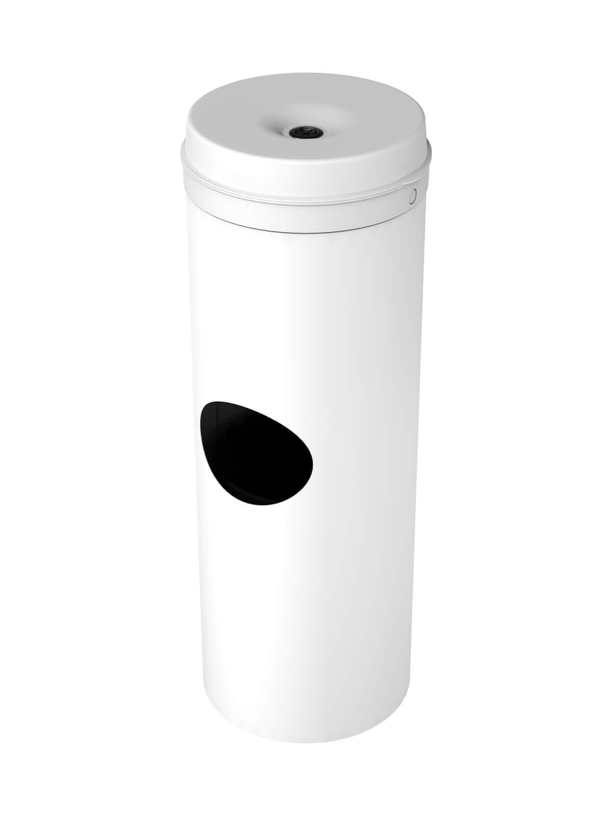 CLEANLI GO - Single - Full-Wipes - White