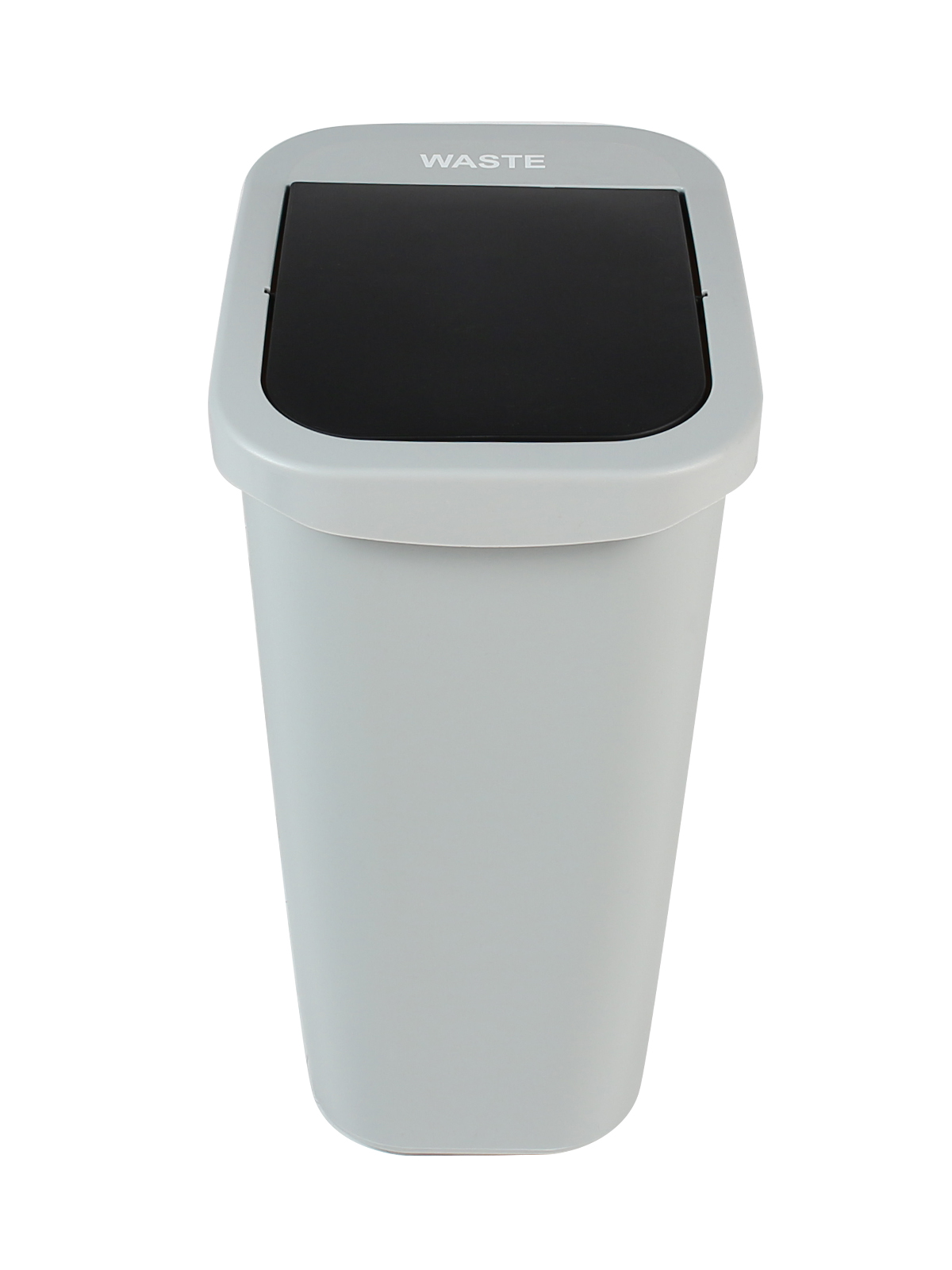 BILLI BOX - Single - 10 G - Waste - Swing - Grey-Black
