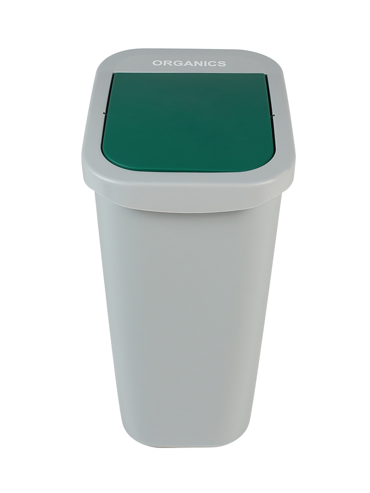 BILLI BOX - Single - 10 G - Organics - Swing - Grey-Green