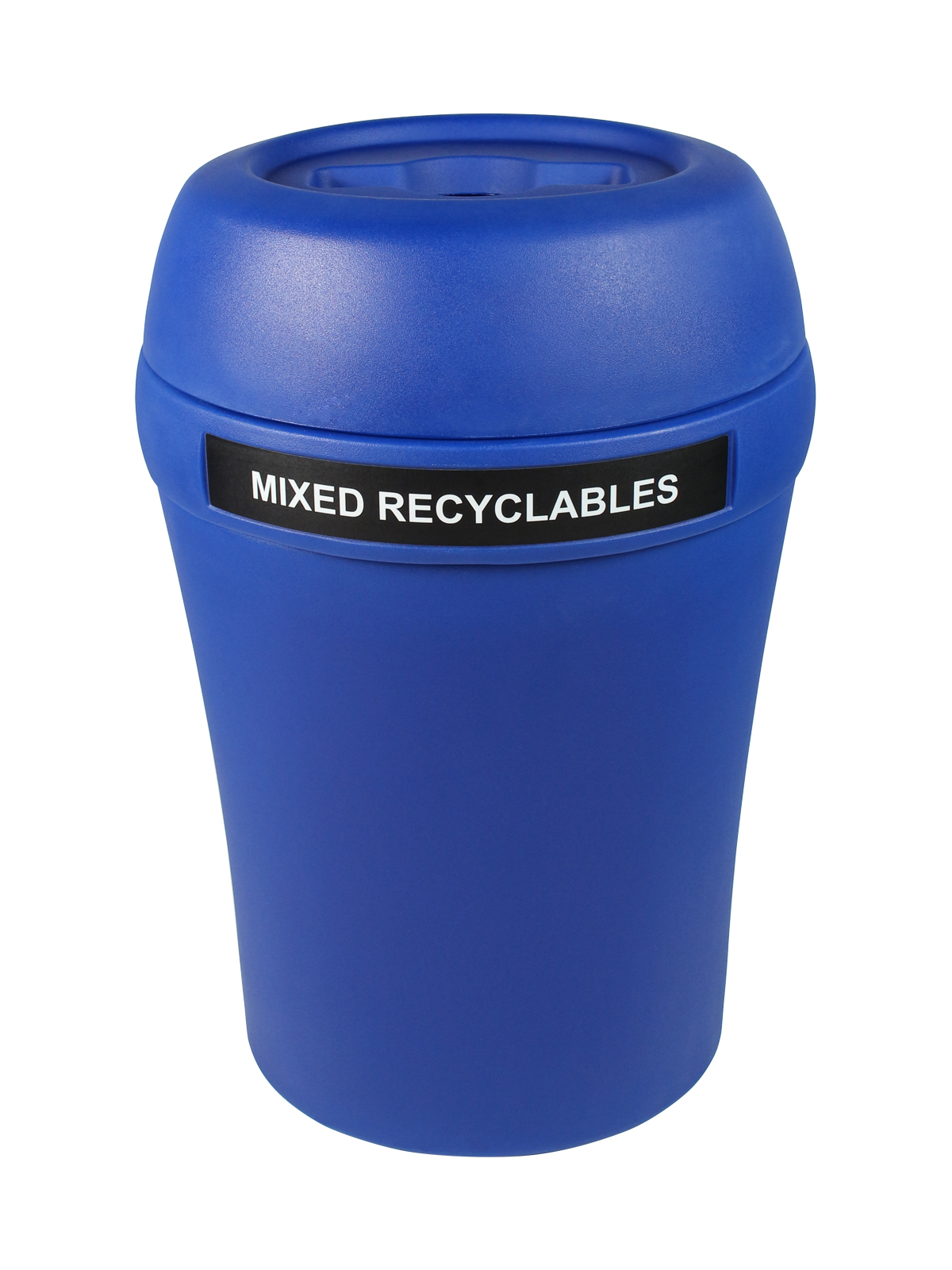 INFINITE - ELITE - MIXED - BLUE - MIXED RECYCLABLES ONLY title=
