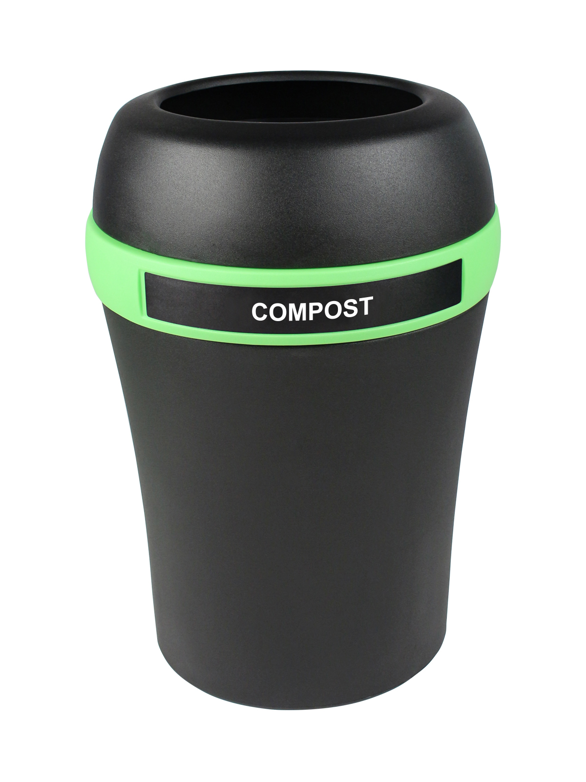 INFINITE - Single - Elite - Compost - Full - Black-Green