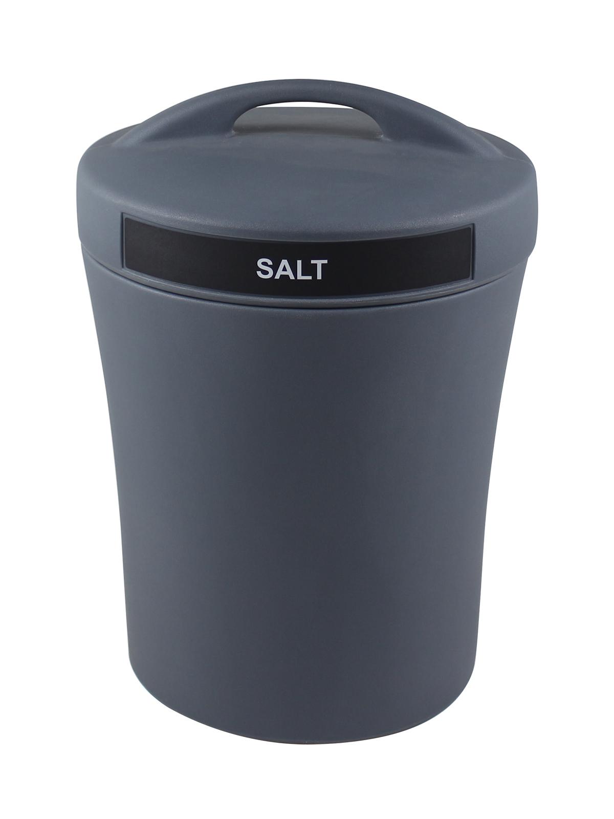 SALT & SAND - Single - Salt - Solid - Grey