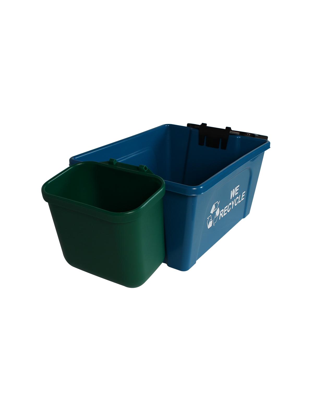 Deskside Recycler Series