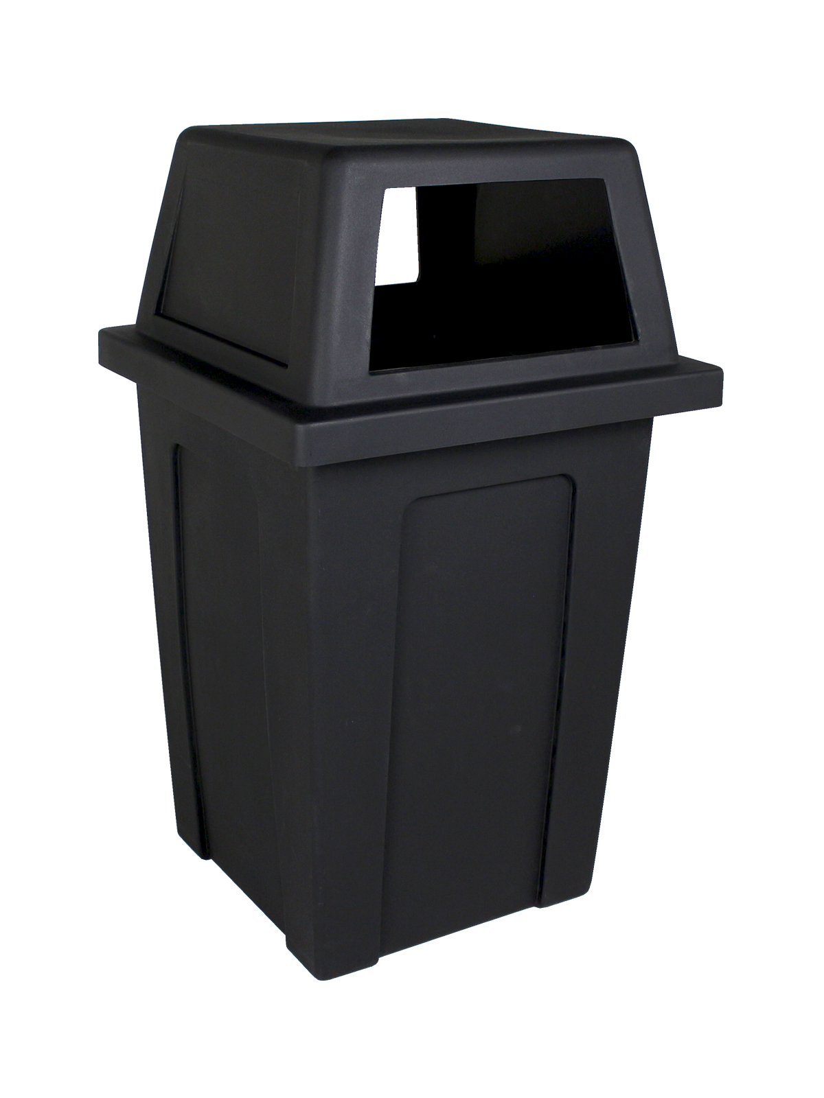 SENTRY - Single - Unit - Full - Black