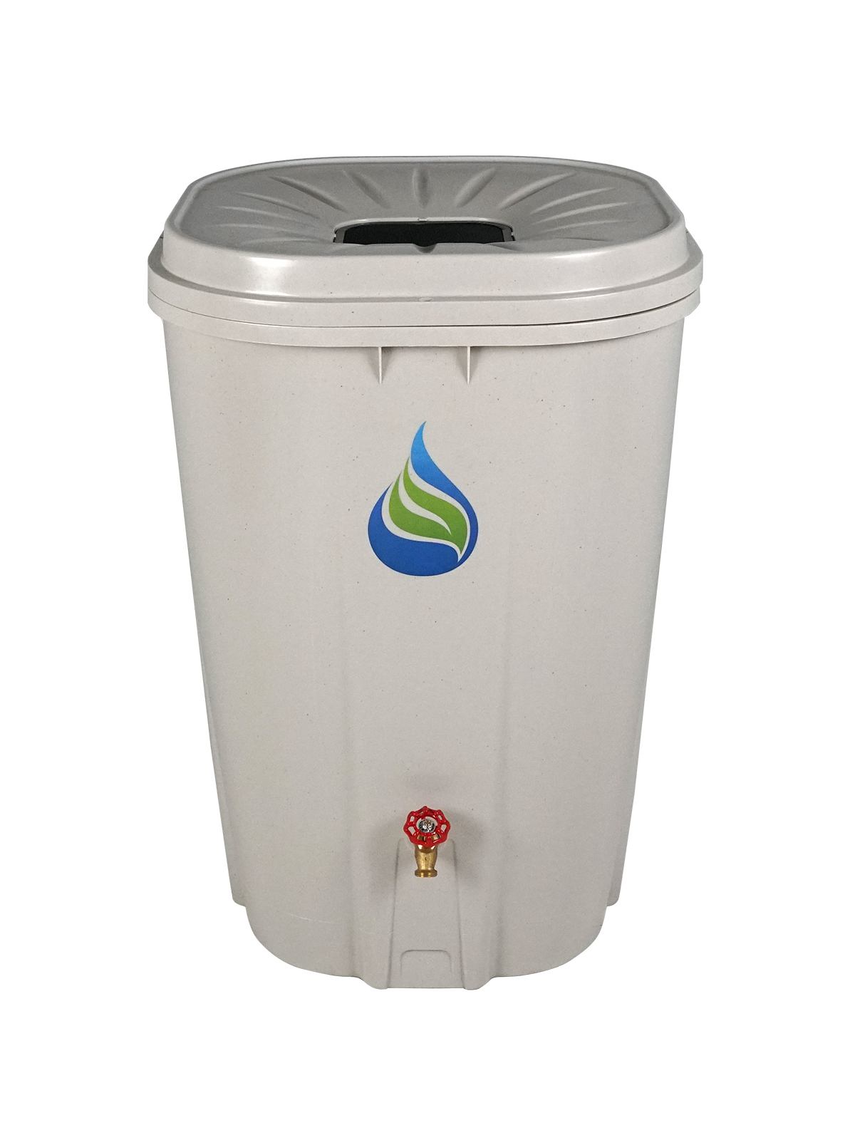 Rain Barrel Series