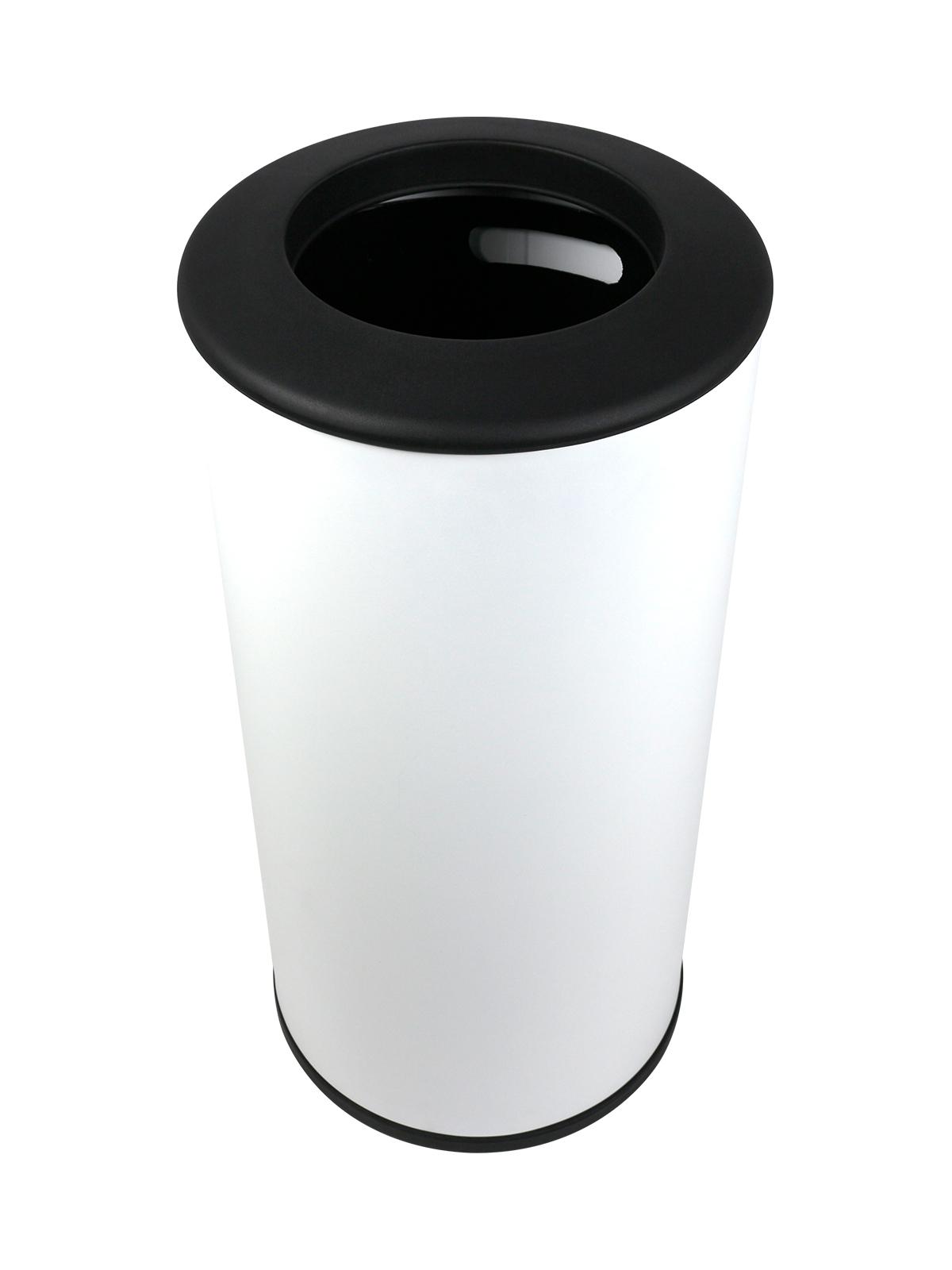IMPACT - Unit - Full - White-Black