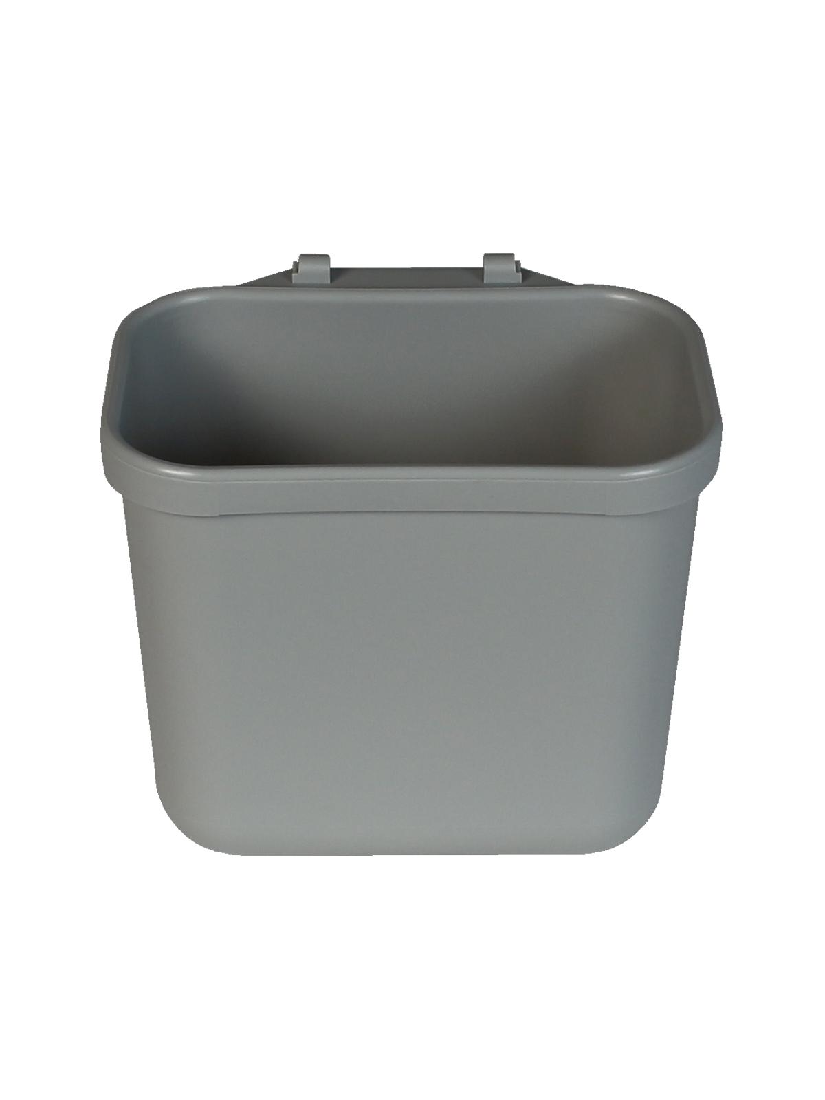 HANGING WASTE BASKET - Body - Executive Grey