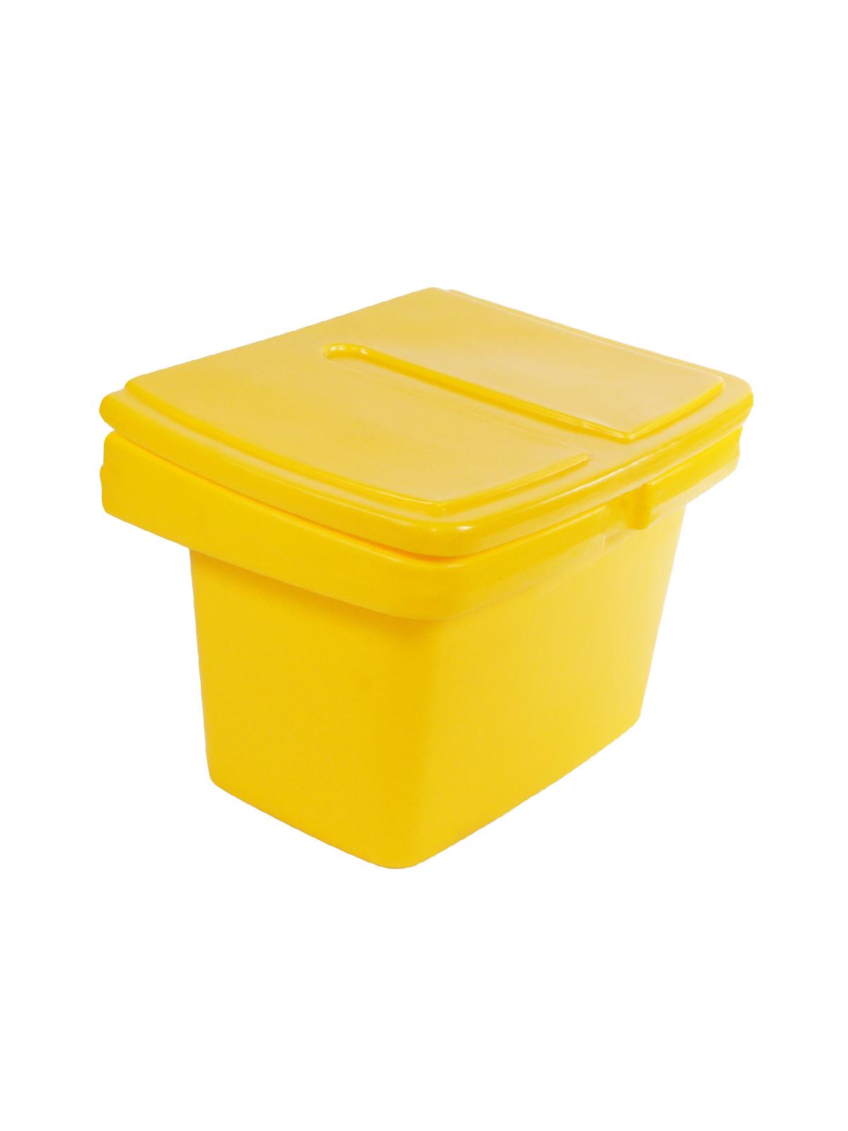 SALT & SAND - Unit - A-Salt 500 - Yellow