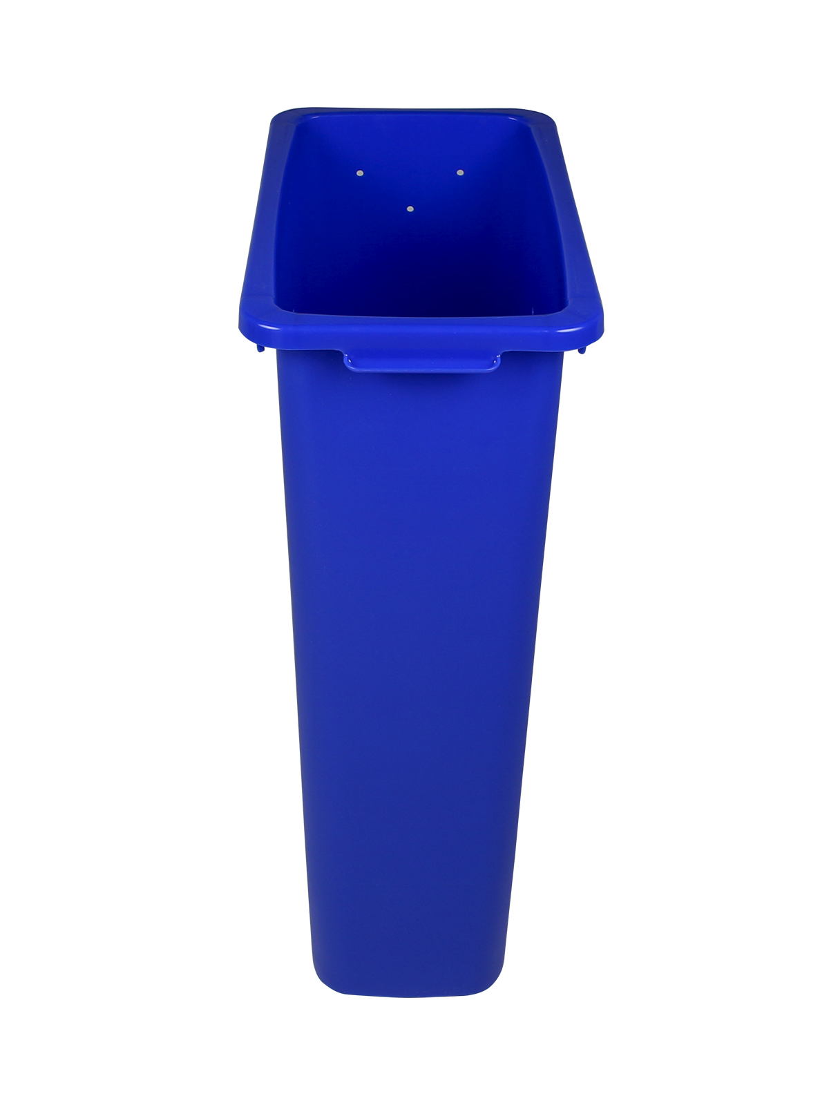 WASTE WATCHER - Single - Body - 24 - Mobius Loop - Royal Blue