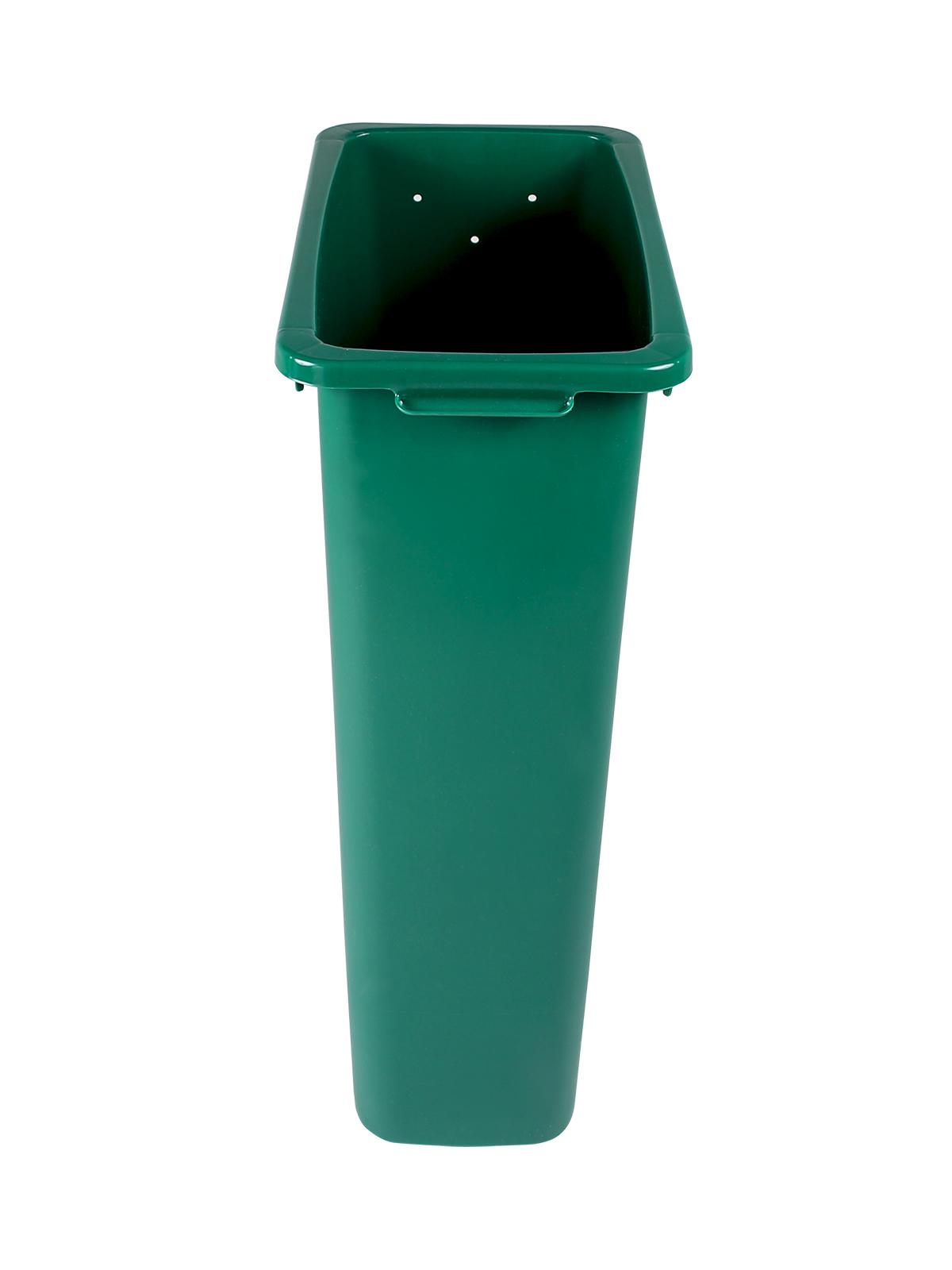 WASTE WATCHER - Single - Body - 24 - Mobius Loop - Dark Green