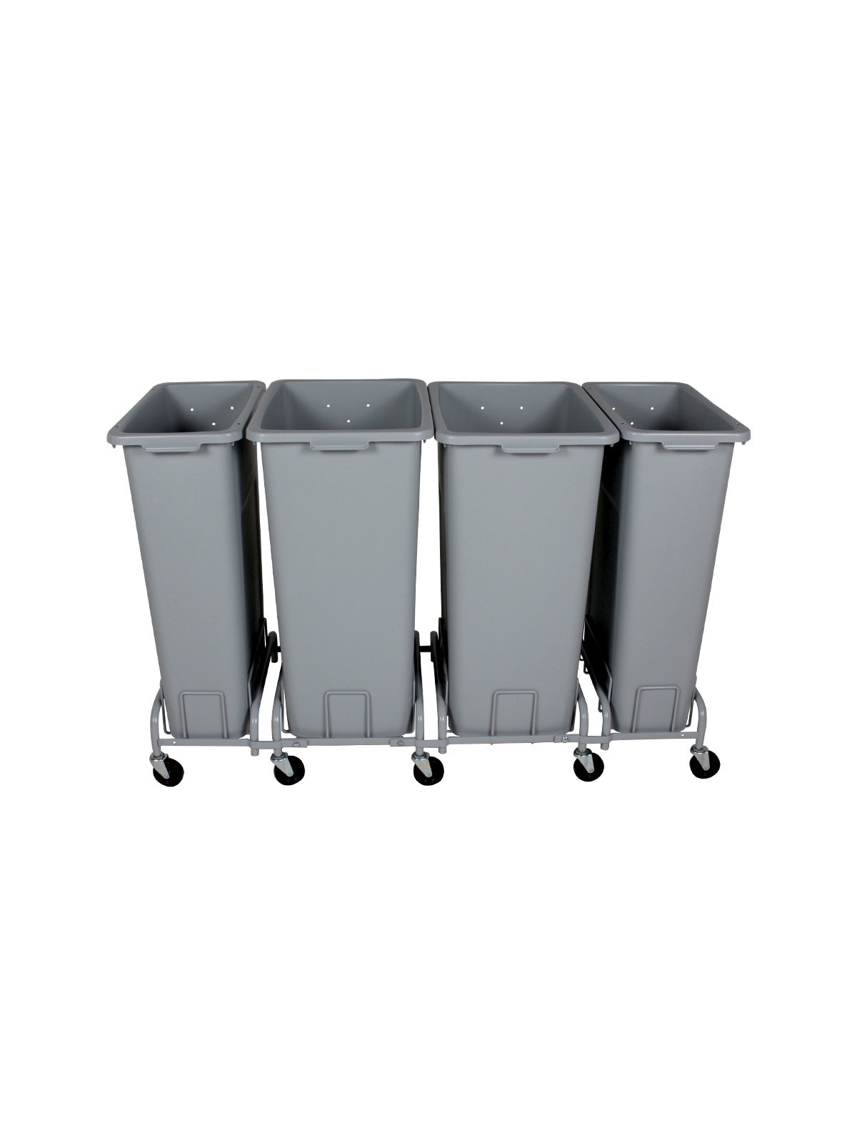 WASTE WATCHER XL - Dolly - Executive Grey