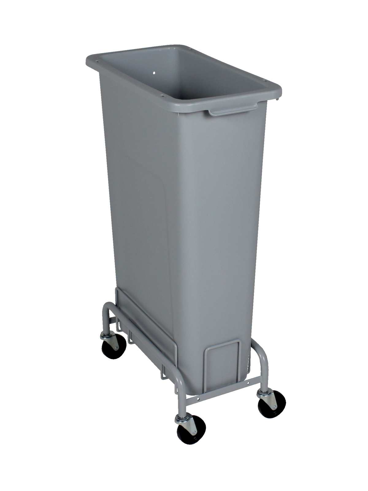 WASTE WATCHER - Single - Dolly - Executive Grey