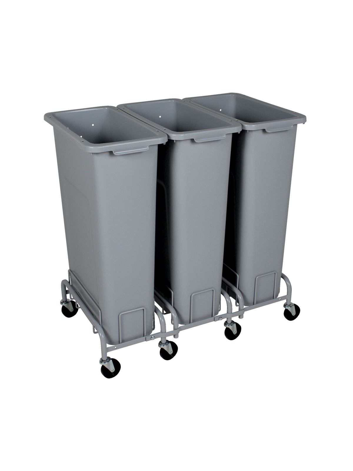 WASTE WATCHER - Dolly - Executive Grey