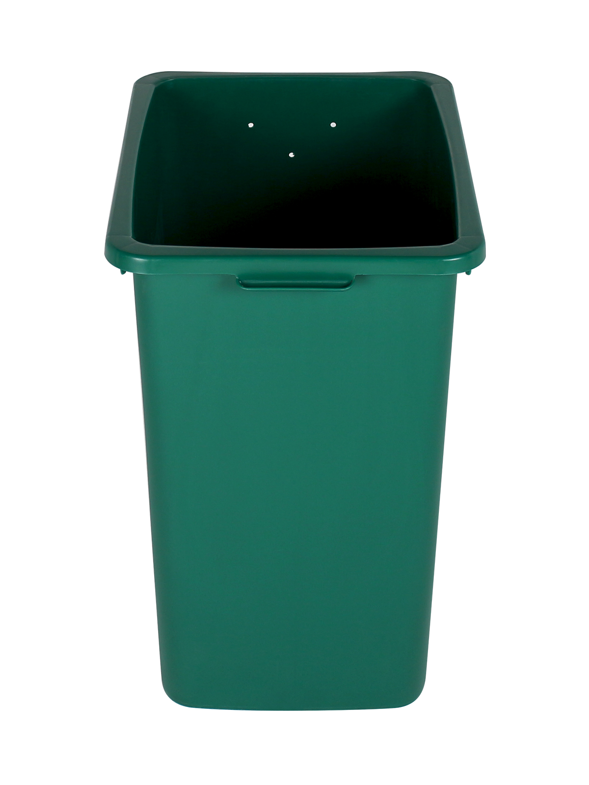 WASTE WATCHER XL - Single - Body - 24 - Mobius Loop - Dark Green