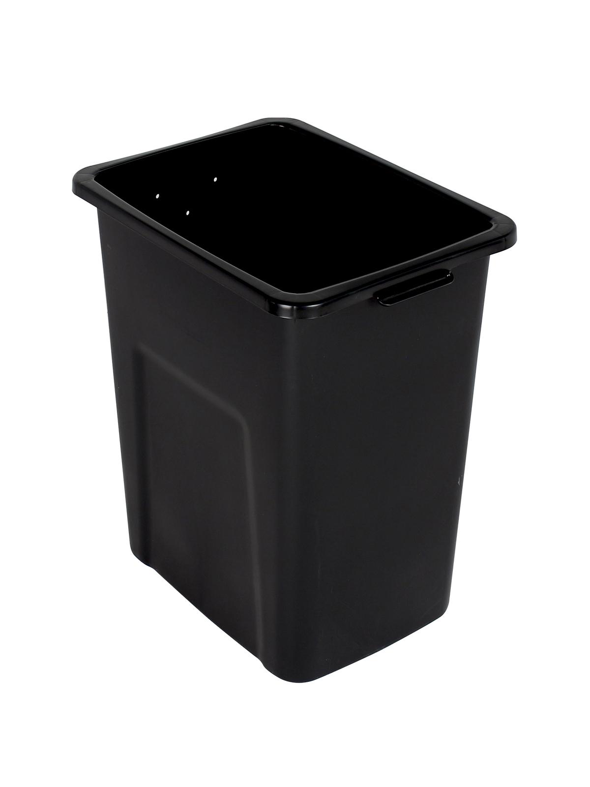 WASTE WATCHER XL - Single - Body - 24 - Black