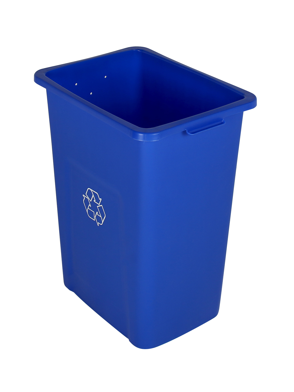 WASTE WATCHER XL - Single - Body - 27 - Mobius Loop - Royal Blue