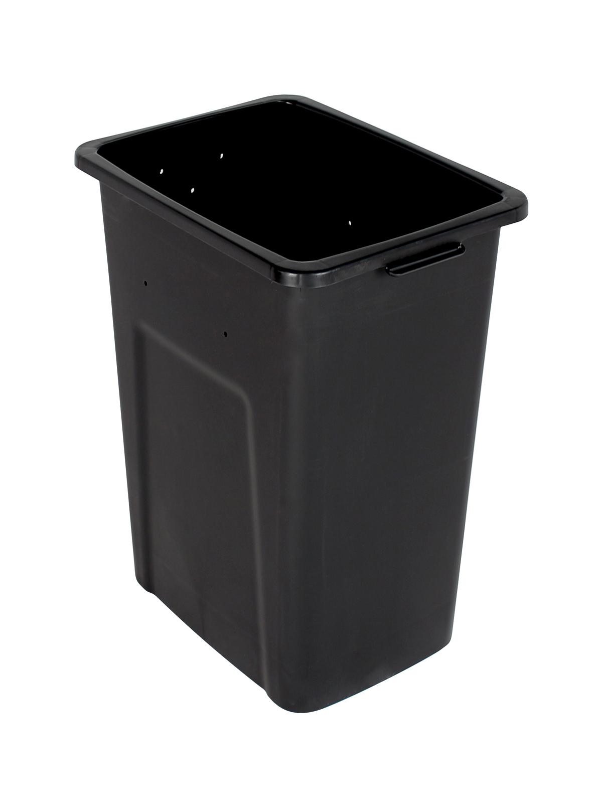 WASTE WATCHER XL - Body - 27 - Black
