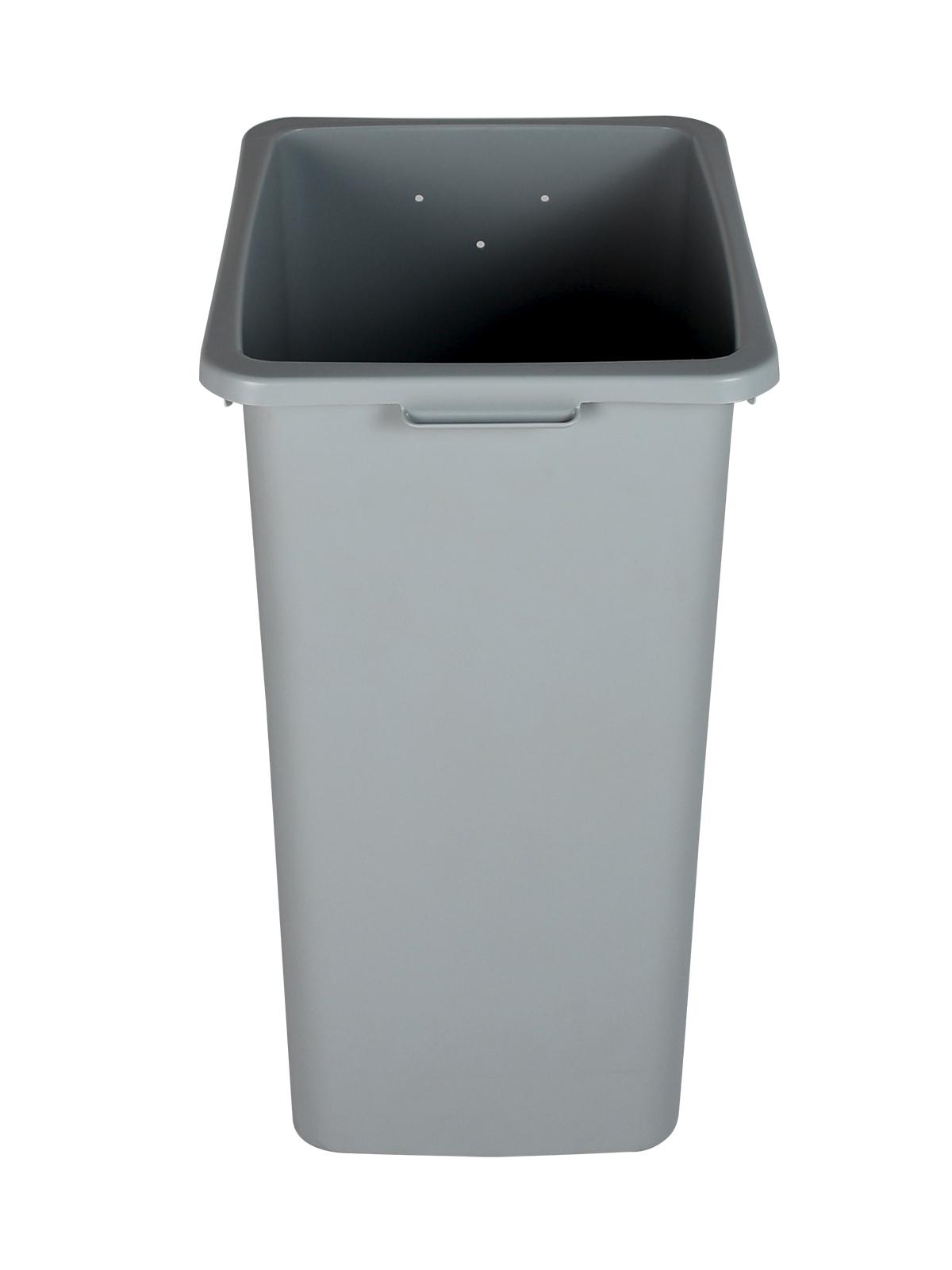 WASTE WATCHER XL - Single - Body - 27 - Executive Grey