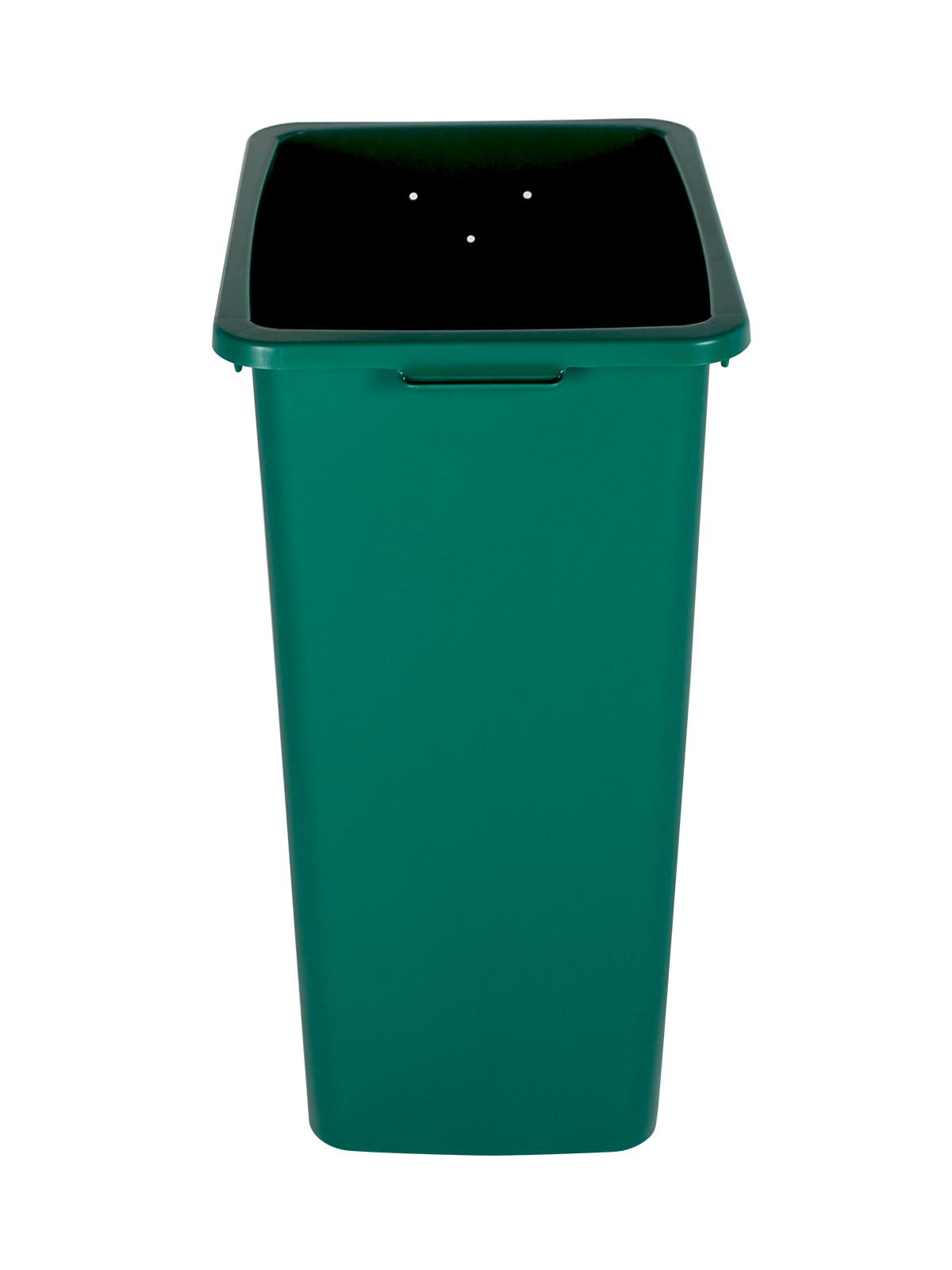 WASTE WATCHER XL - Single - Body - 30 - Mobius Loop - Dark Green