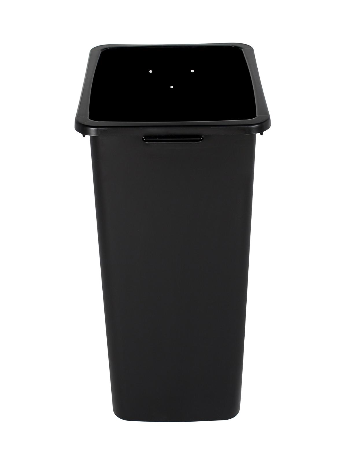 WASTE WATCHER XL - Single - Body - 30 - Black