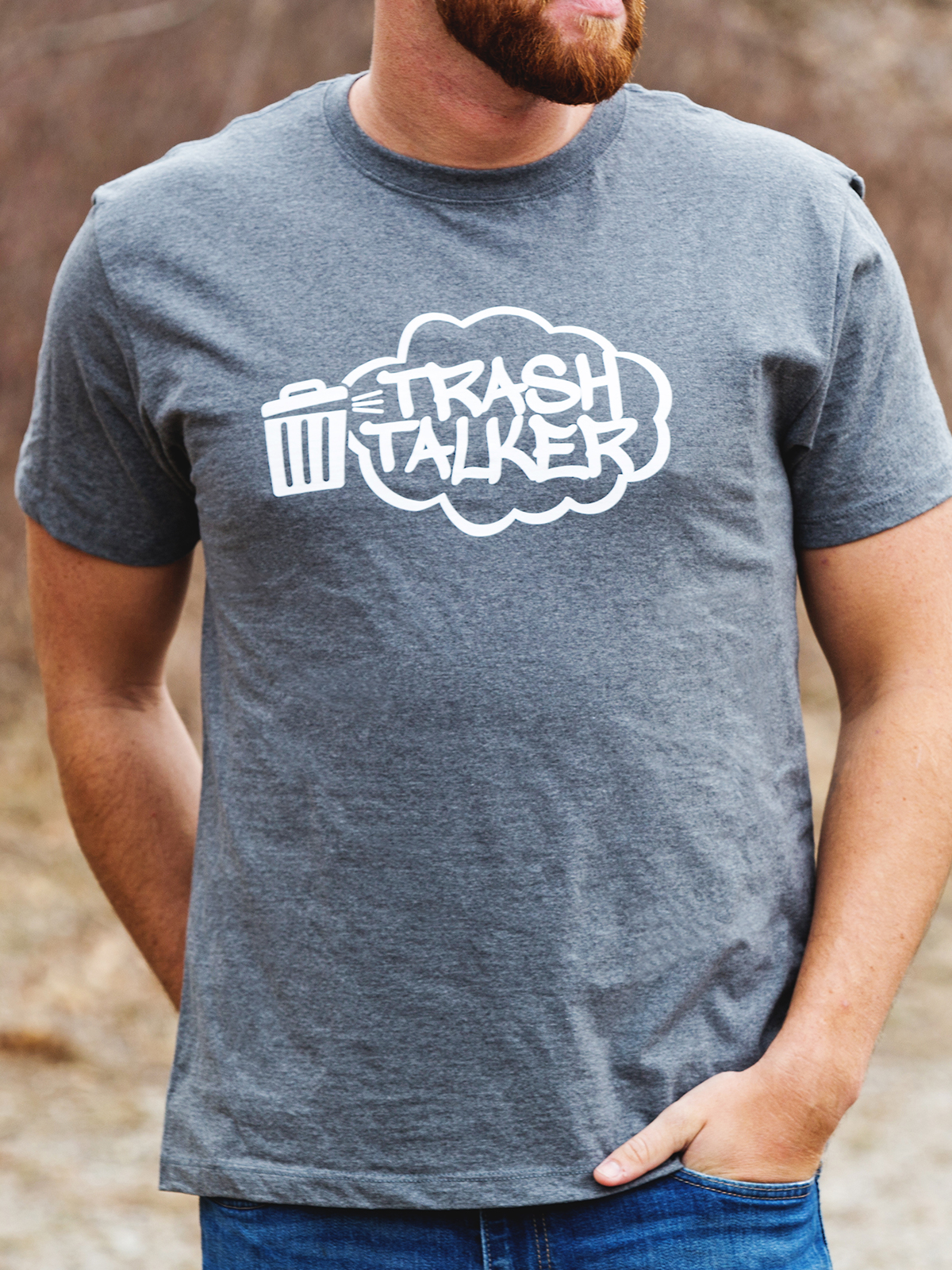 TRASH TALKER T-SHIRT